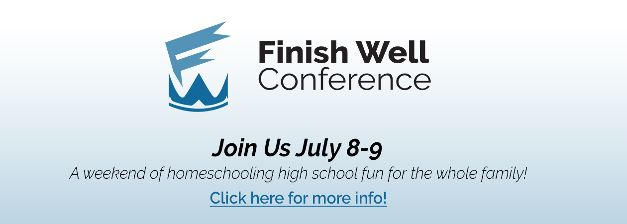 Finish Well Conference